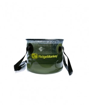 Ridge Monkey Perspective Collapsible Bucket 15 Litre