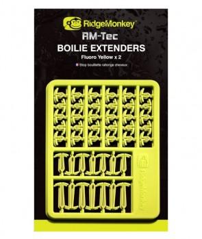 Ridge Monkey RM-Tec Boilie Hair Extenders