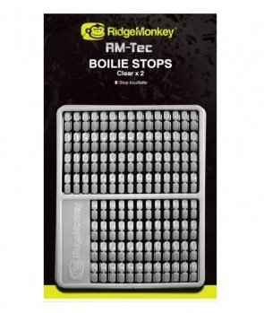 Ridge Monkey RM-Tec Boilie Stops