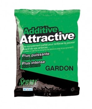 Sensas Attractive Roach 250g