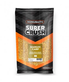 Sonubaits Groundbait Margin Carp 2 kg