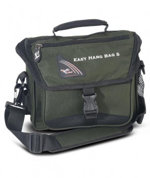 Iron Claw Easy Hang Bag S