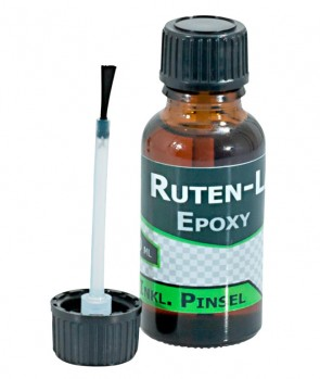 Saenger Rutenlack Epoxy 20ml