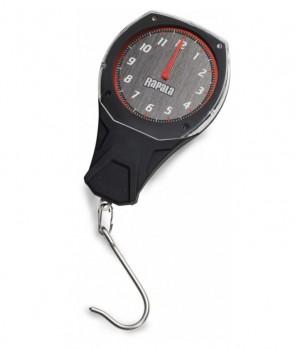 Rapala RCD Clock Scale 12kg