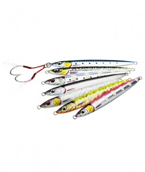 Savage Gear 3D Slim Jig Minnow 60g 12.5cm