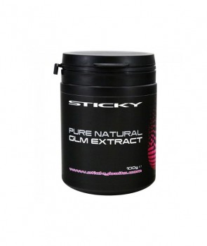Sticky Baits Pure GLM Extract 100g
