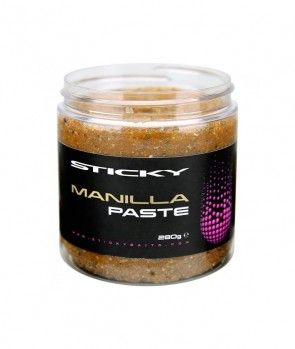 Sticky Baits Manilla Paste