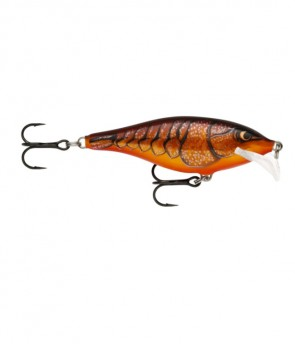 Rapala Scatter Rap Shad SCRS07 DCW