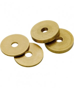 Sensas Brass Rings 4pcs (2x0.5g + 2x1.5g)