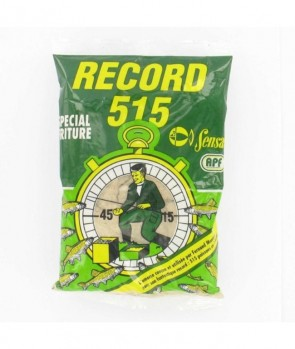 Sensas Record 515 Yellow 800g
