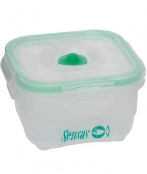 Sensas Pellet Pump And Bait Box