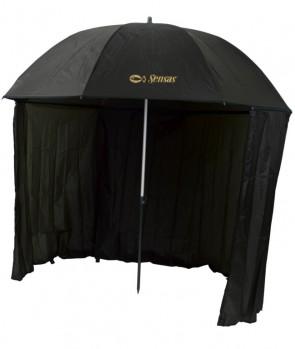 Sensas Liez Umbrella Tent Nylon 2.20m