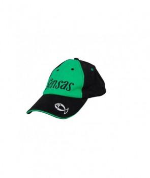 Sensas Coimbra Black&Green Cap