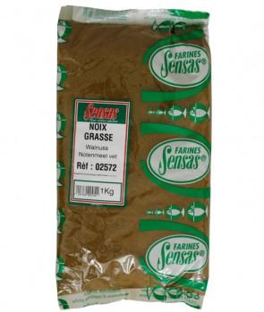 Sensas Chestnut Flour 1kg