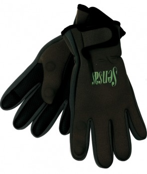 Sensas Classic Neoprene Gloves