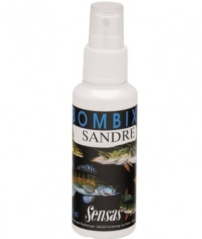 Sensas Bombix Predator 75ml