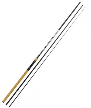 Sensas Crazy Silver Fish Waggler Rod