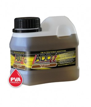 Starbaits Add' It Liquid 500ml Molasses