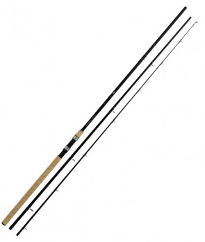 Sensas Barbel Match Rod