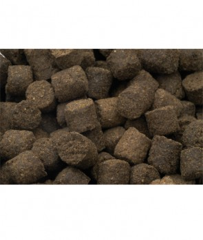 Sensas Pellets Club Black Fish 1kg