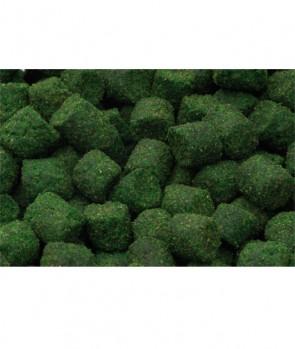 Sensas Pellets Club Green Fish 1kg