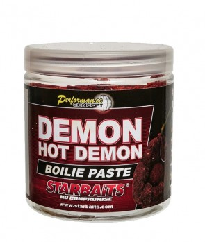 Starbaits Concept Paste Hot Demon