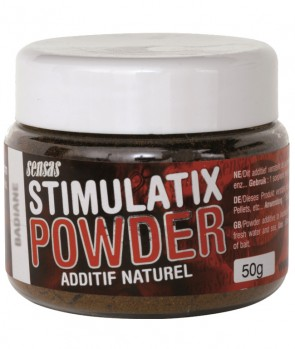 Sensas Stimulatix Blood 75g