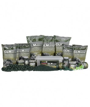Starbaits Concept Boilies GL Marine 1kg 14mm