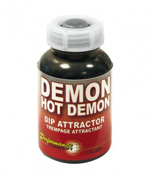 Starbaits Concept Dip Hot Demon 200ml