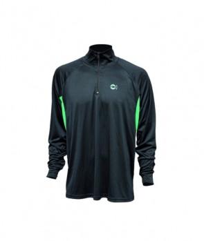 Sensas Long Sleeved Breathable Polo XXL