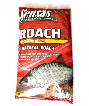 Sensas 3000 Super Roach 1kg