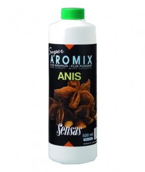Sensas Aromix Syrup 500ml Anis