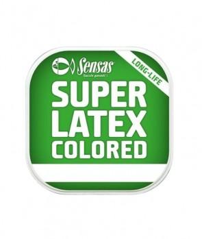 Sensas Super Latex Coloured