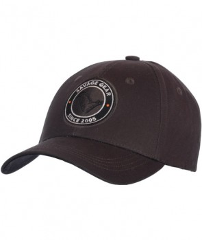 Savage Gear Simply Savage 3D Logo Cap