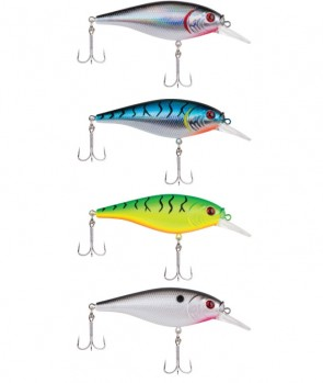 Berkley Flicker Shad Shallow 7cm
