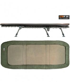 Fox Flatliner Standard Bedchair