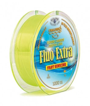 Cralusso Fluo Extra Yellow Prestige 1000m