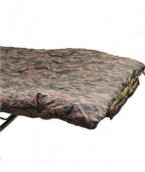 JRC Rova Camo Sleeping Bag Wide