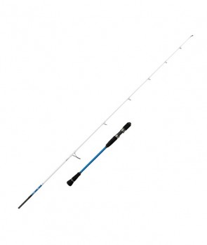 "Savage Gear SALT 1DFR Slow Jigging 6'8"" 203cm Spin 2sec"