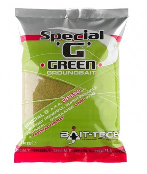 Bait Tech Special G Groundbait 1kg