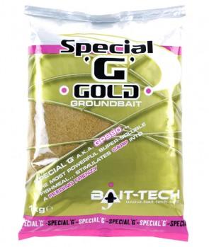Bait Tech Special G Groundbait 1kg