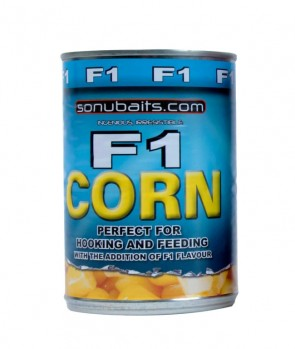 Sonubaits Tinned Corn 400g