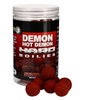 Starbaits Hard Baits Demon Hot Demon 24Mm 200G
