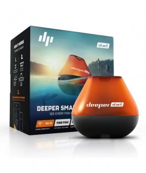 Deeper START Fishfinder
