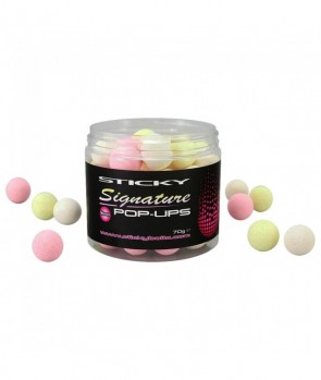 Sticky Baits Signature Pop-Ups 70g