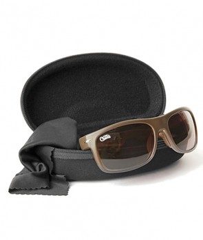 Fox Sunglasses Chunk Avius Brown Fade Frame/Brown Gradient Lens