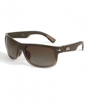 Fox Sunglasses Chunk Avius Brown Fade Frame/Brown Gradient Lens