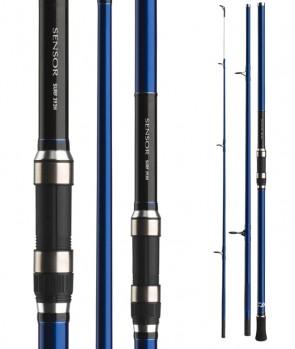 Daiwa Sensor Surf 453H-AD Surf 100-250g