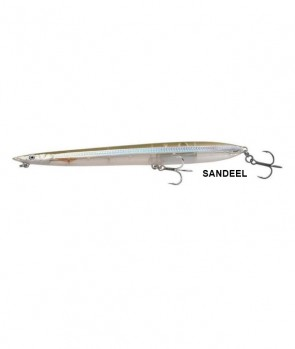 Savage Gear MAG Sandeel Surf Walker 210 41g F