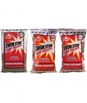 Dynamite Baits Swim Stim Amino Original Pellets